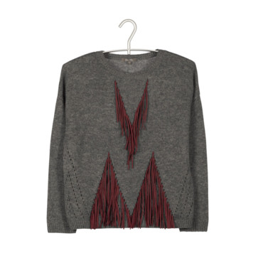 Pull laine Bel Air 200e