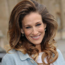 Sarah Jessica Parker défilé Louis Vuitton Fashion Week Paris février 2012