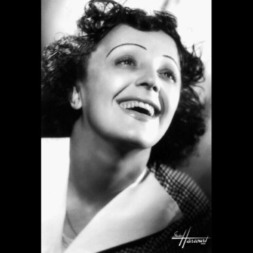 People : Edith Piaf