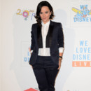 "Alizée au lancement du disque ""We Love Disney 2"" au Grand Rex à Paris le 3 Novembre 2014."