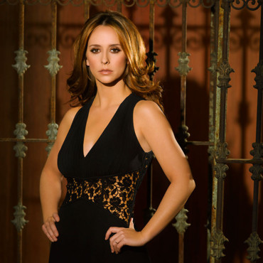 Jennifer Love Hewitt star sexy de Ghost Whisperer