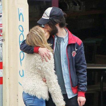 Sienna Miller et Tom Sturridge