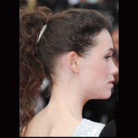 Photo : Festival de Cannes 2011 - Astrid Berges-Frisbey