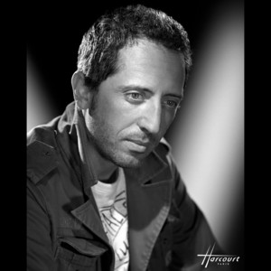 People : Gad Elmaleh
