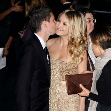 Kate Hudson et Matthew Bellamy
