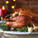 Thanksgiving : 5 recettes traditionnelles dont s'inspirer