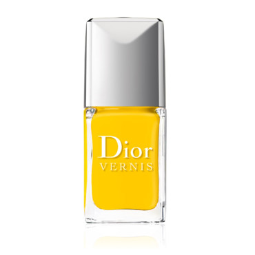 Vernis à ongles Summer Mix Christian Dior couleur acapulco 21.70 euros