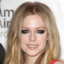 Avril Lavigne au 44ème Annual songwriters hall of fame à New York le 13 juin 2013