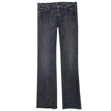 Sujet Jean Bootcut 7 for all mankind