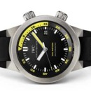 Montre IWC Aquatimer automatic 2000