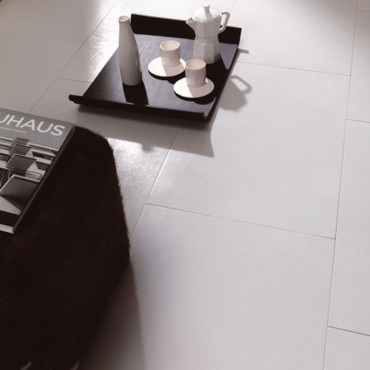Collection Logic White Porcelanosa
