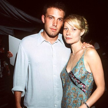 Gwyneth Paltrow et Ben Affleck