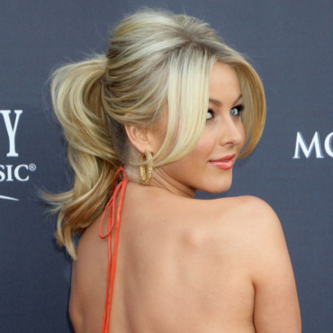 Les plus jolies blondes : Julianne Hough