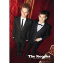 Matthew et Matt pour The Kooples