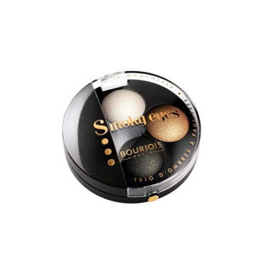 Noël 2010 Bourjois Smokey Eyes