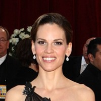 people : Hilary Swank