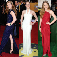 Les 10 plus beaux looks de star d'Amy Adams