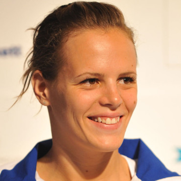 people : Laure Manaudou