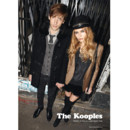 Richard et Anna pour The Kooples