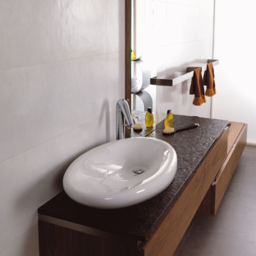 Collection Tech White Porcelanosa