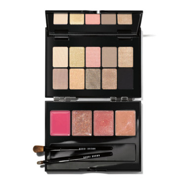 Bobbi Brown palette Bellini noël 2012