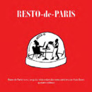 Guide Resto-de-Paris / Quespire Editeur
