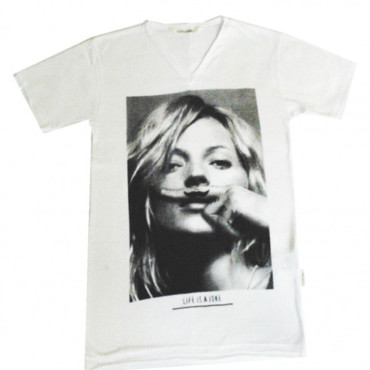 T-shirt eleven paris
