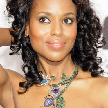 Kerry Washington - Copyright © <Boucheron>