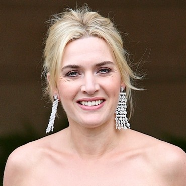 People : Kate Winslet