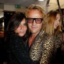 PUCCI VOGUE NIGHT-8 SEPT 11- EMMANUELLE ALT PETER DUNDAS