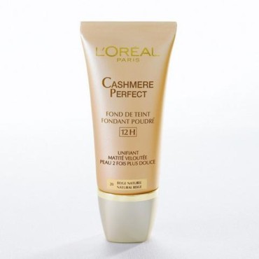 Cashmere Perfect L'Oréal