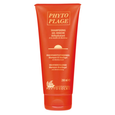Shampooing 2 en 1 Phyto Plage