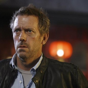 Dr Gregory House (Hugh Laurie) dans Dr House Saison 04 Episode 15