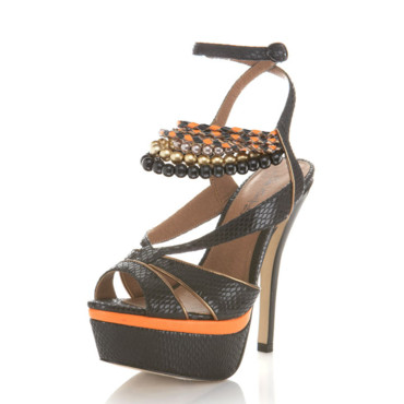 Sandales Miss Selfridge 85 euros 13 cm
