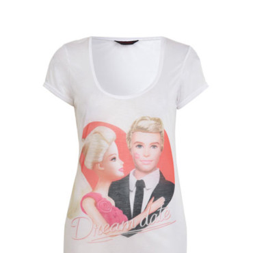 T-shirt miss selfridge