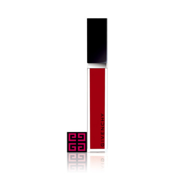 Noël 2010 Givenchy Gloss Interdit Vintage Ruby n27