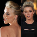 Amber Heard les blondes hollywoodiennes