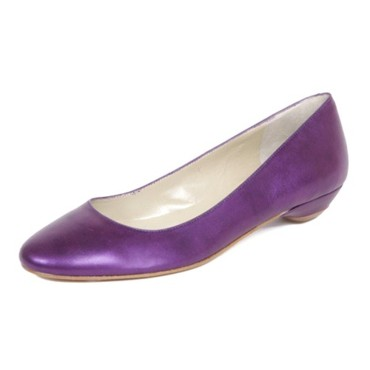 Ballerines vernies Laurent Mercadal 135 €