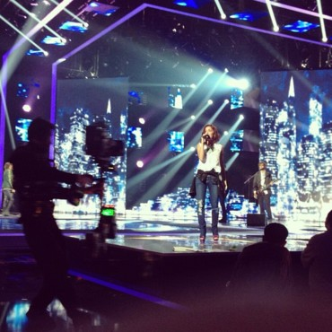 The Voice Jenifer