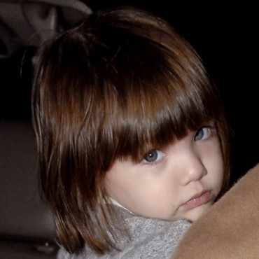 people : Suri Cruise