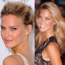 Bar Refaeli bombe blonde