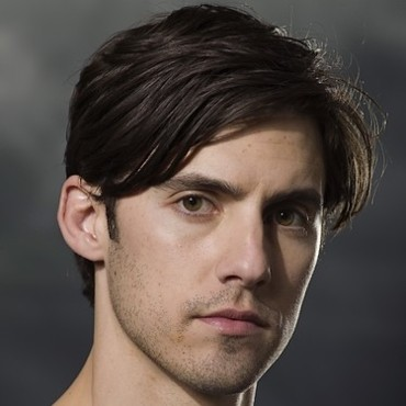 people : Milo Ventimiglia
