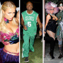 De Jessica Alba  Seal, les stars sortent le grand jeu pour Halloween 