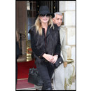 kate Moss à Paris