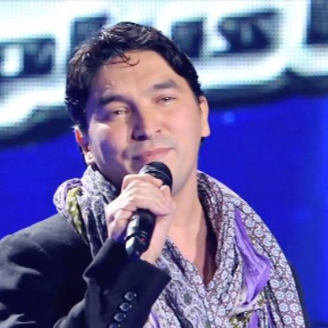 Atef - Equipe Garou - The Voice : la plus belle voix