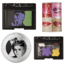 La collection Andy Warhol de Nars