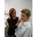 Relooking Josy Mermet _ Catherine _ le maquillage