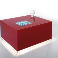 Table basse Espace Lumiere