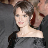 Photo : l'actrice Winona Ryder