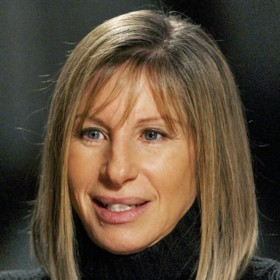 people : Barbra Streisand